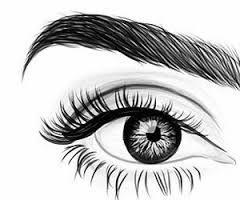 Resultado De Imagen Para Tu Mblr Outlines Olhos Desenho