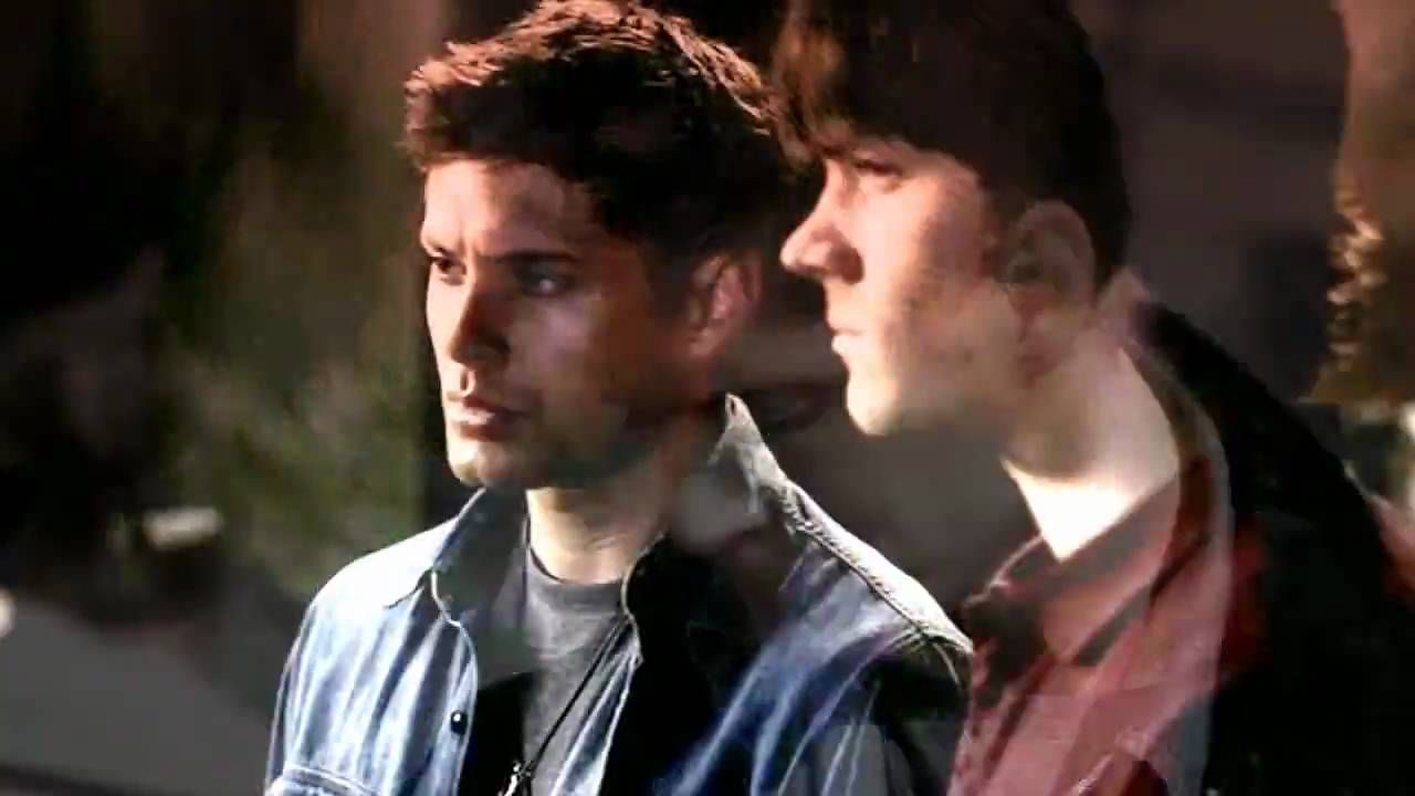Anywhere But Here // Sam & Dean