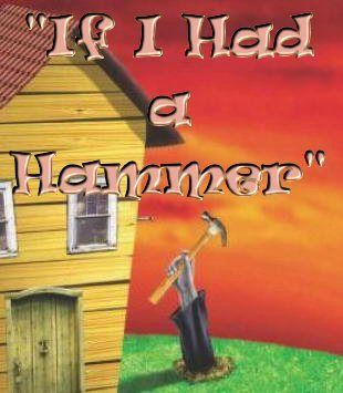 If I Had A Hammer By Charlaine Harris Books Reading Really