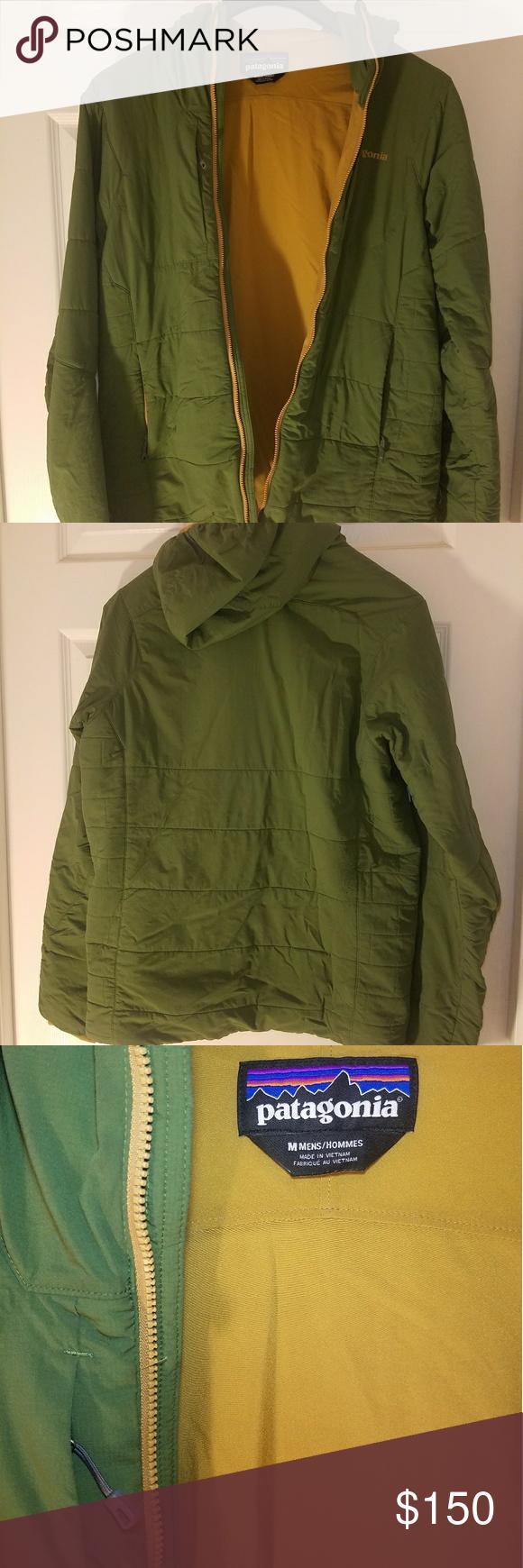 Rare color! Patagonia Nano air hoodie Hoodies, Clothes