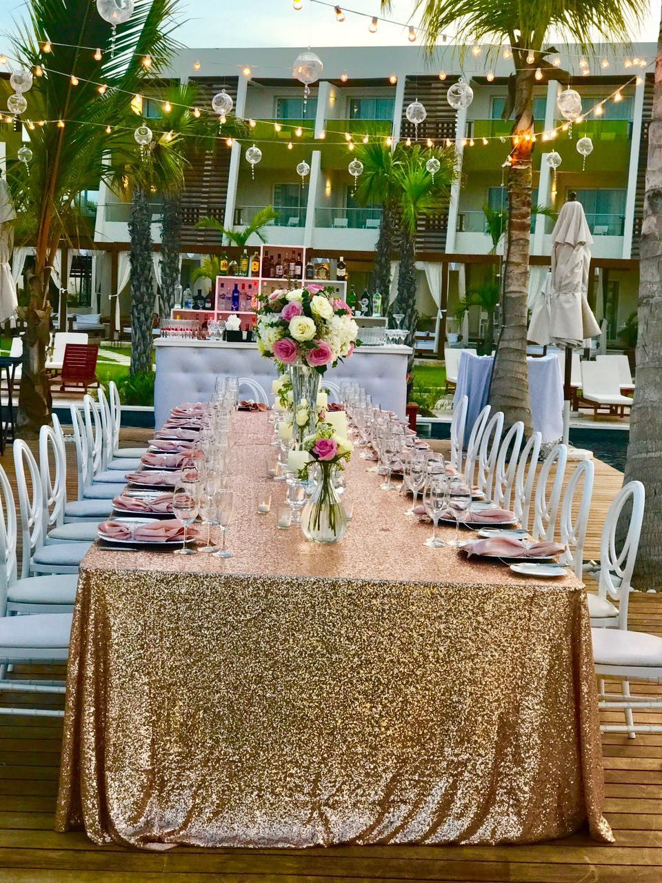What Is Your Dream Wedding Setup At Now Onyx We Can Handle The Specifics