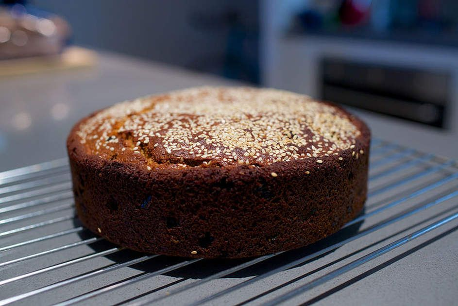 Find this Gordon Ramsay Style Fruitcake recipe and over a million other food and drink recipes at www.reciping.com