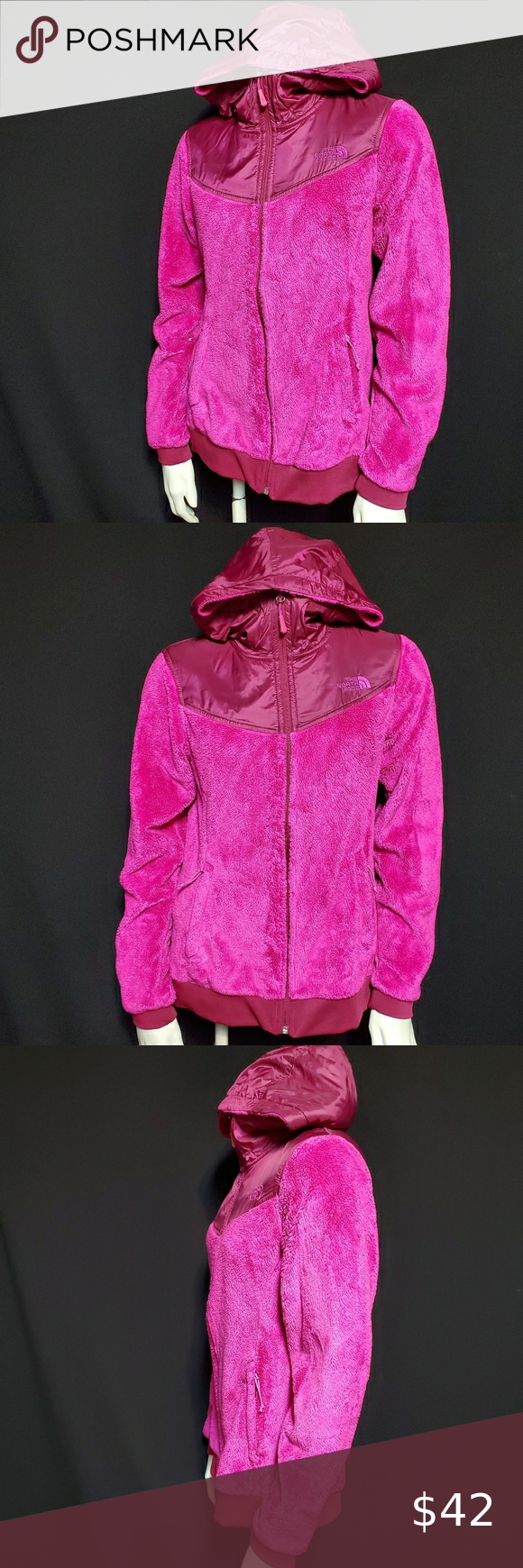 Hp The North Face Pink Jacket Grey North Face Jacket Pink North Face Jacket North Face Jacket Womens [ 1740 x 580 Pixel ]