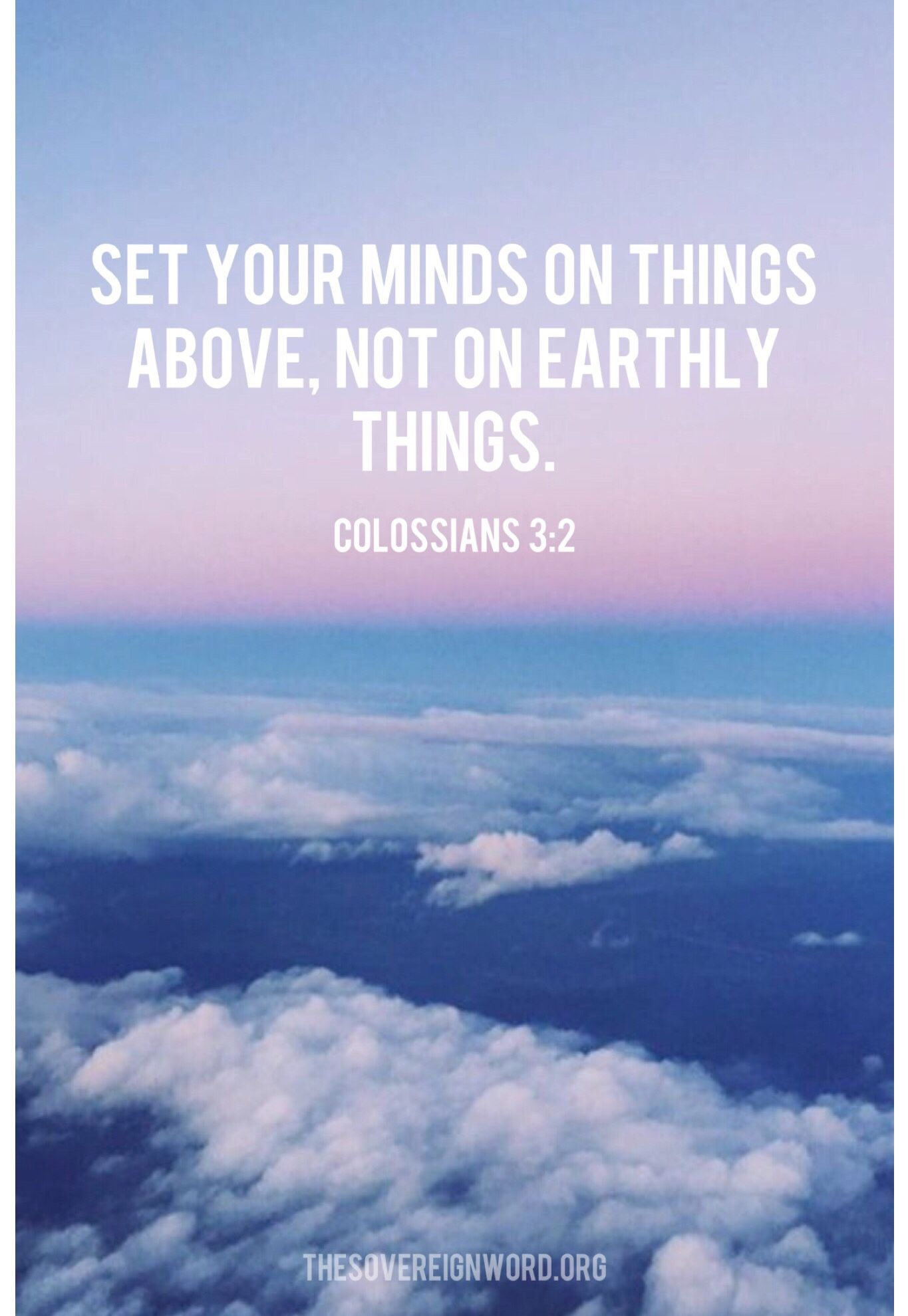 Colossians 32 Christian Faith Hope Truth Scripture Mindset
