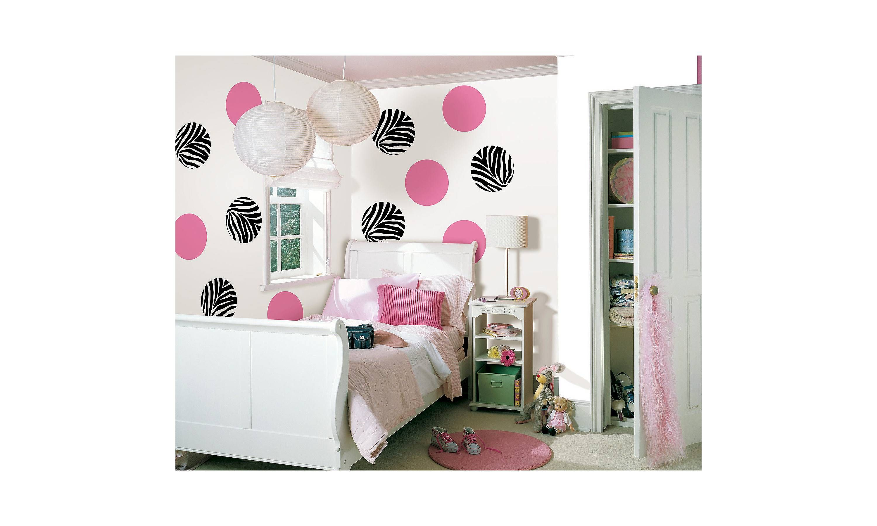 Easy To Do Wall D 233 Cor With Pop Stickers Affilink Cool
