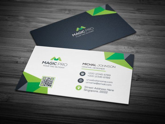 Business card templates features of business card template business card templates flashek Choice Image