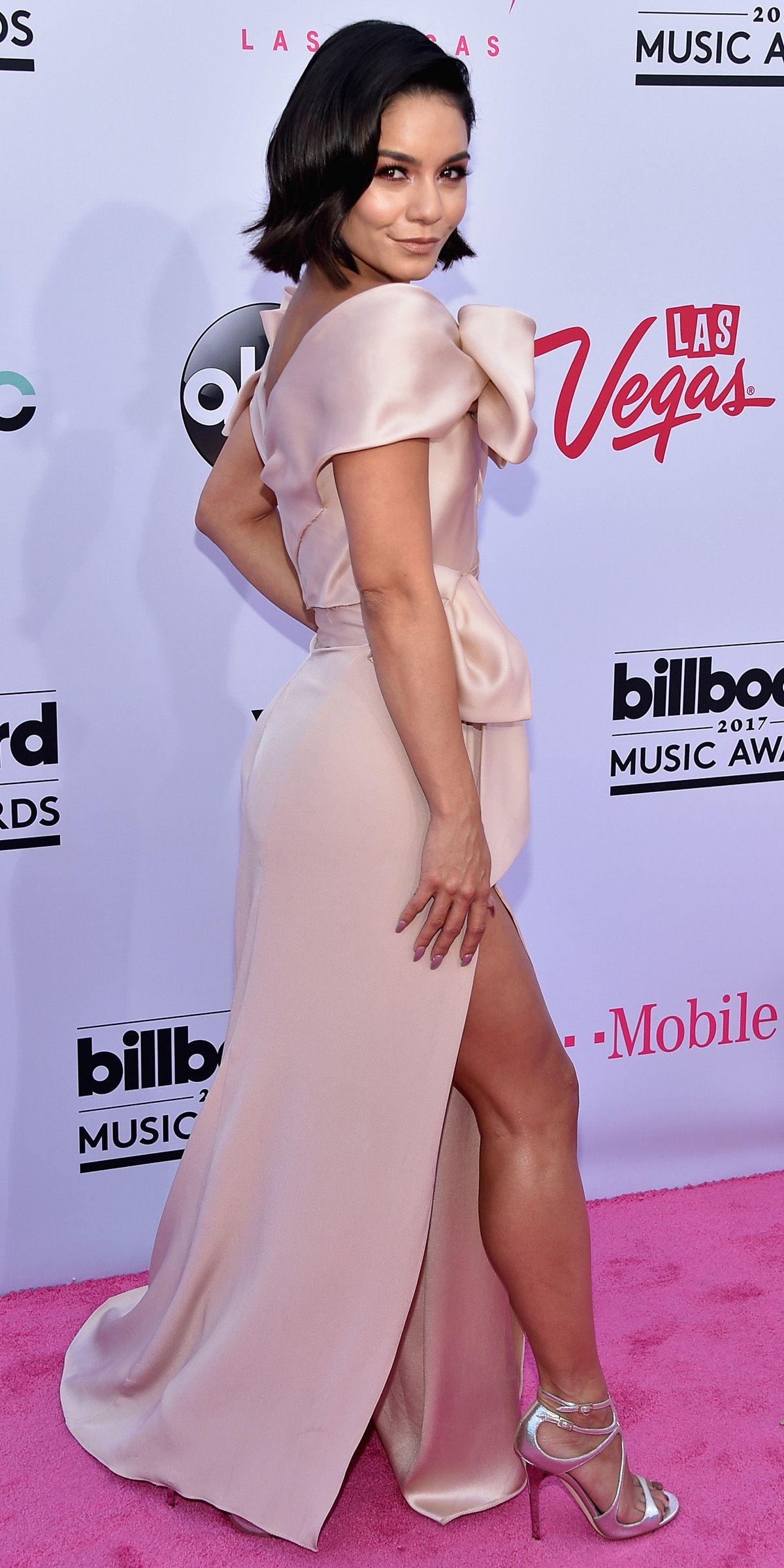 See Your Favorite Stars On The 2017 Billboard Music Awards Red Carpet Vanessa Hudgens Style Vanessa Hudgens Vanessa Hudgens Outfits