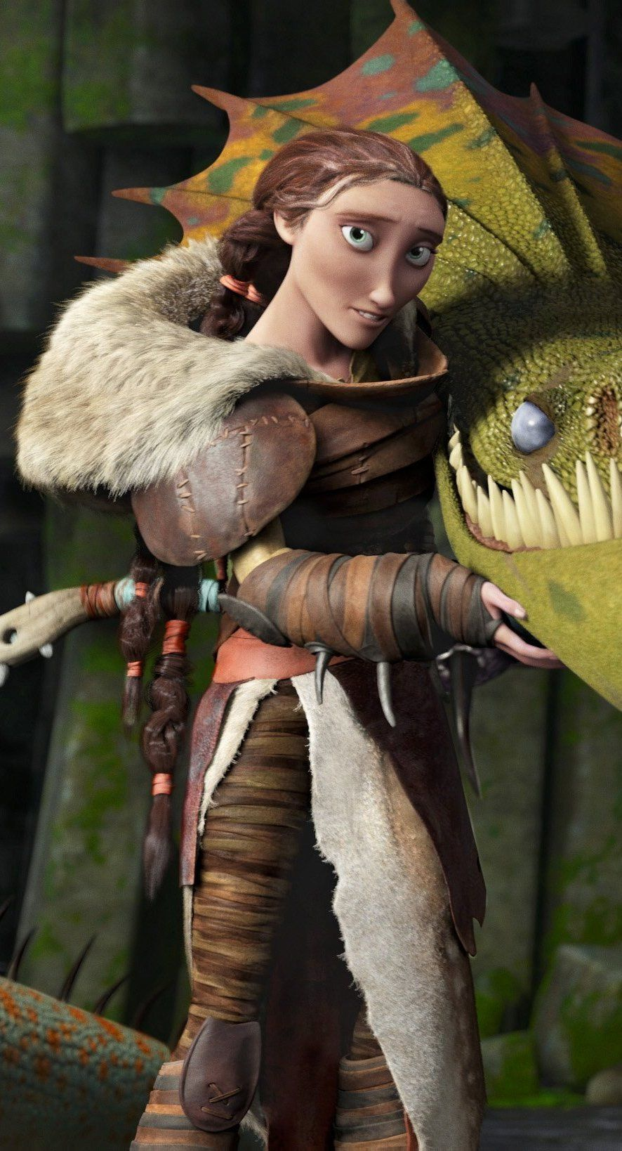 Valka cate blanchett dragons and httyd books ccuart Choice Image