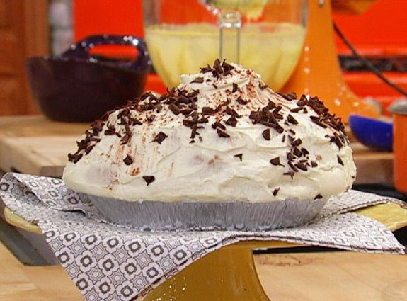 Buddy S Cream Puff Cake Recipe
