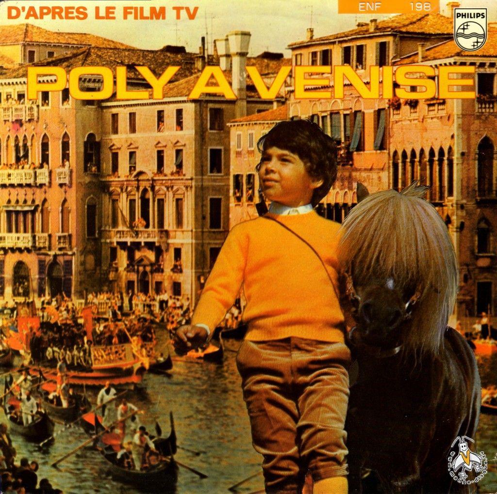 Dessin Anim 1970: Disque Séries TV Et Dessins Animés D'après Le Film TV Poly