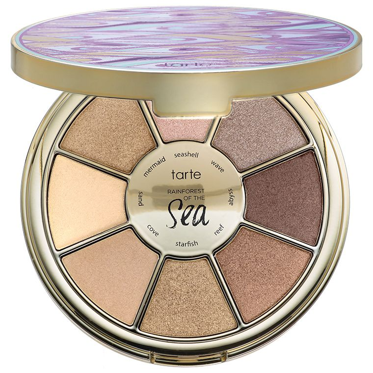 Tarte Rainforest of the Sea Collection for Spring/Summer