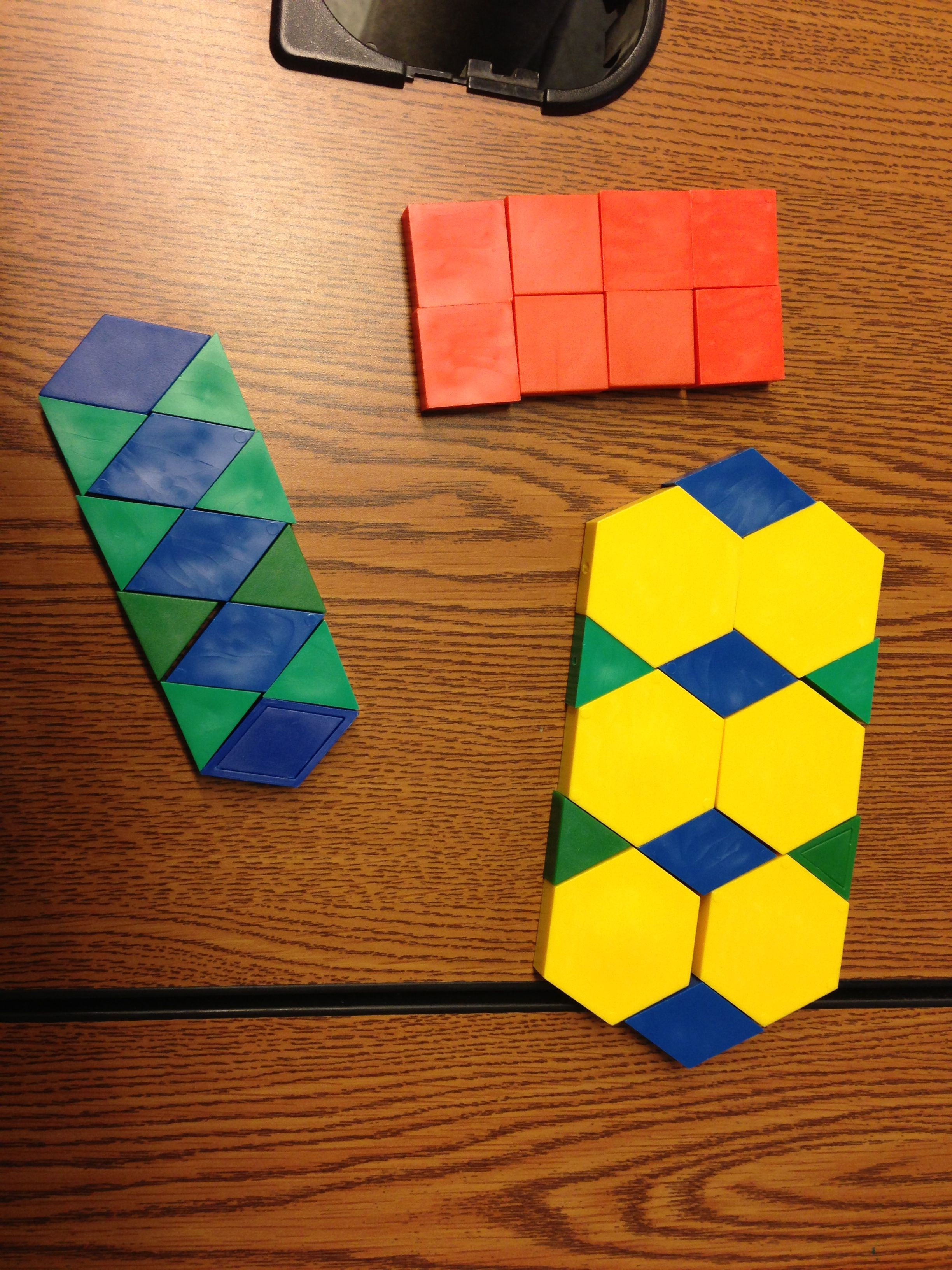Geometric Shapes Amp Patterns 4th Grade Students Can Be
