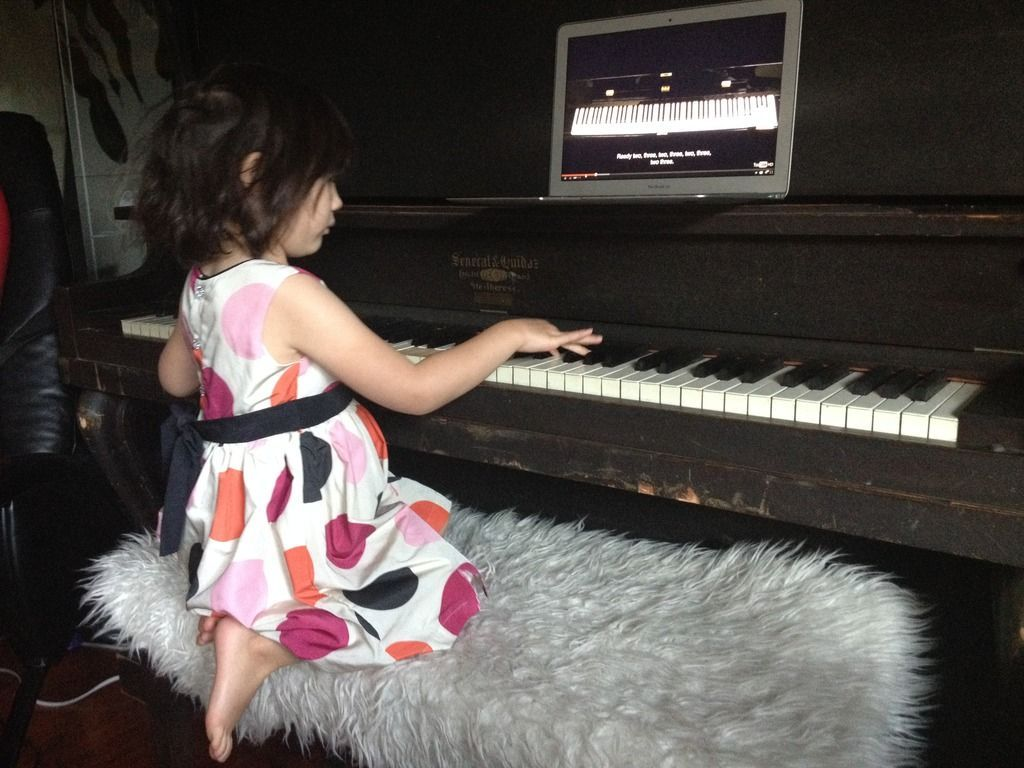 The Hoffman Online Piano Academy Review