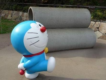 30 Gambar Kartun Doraemon Lucu Sealkazz Blog Doraemon