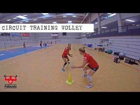 e4cde81b1eb Circuit Training Volleyball | 20
