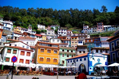 CUDILLERO (Asturias) España