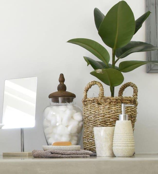 Bagno Al Naturale Accessori Per La Casa Su Westwing Arredamento
