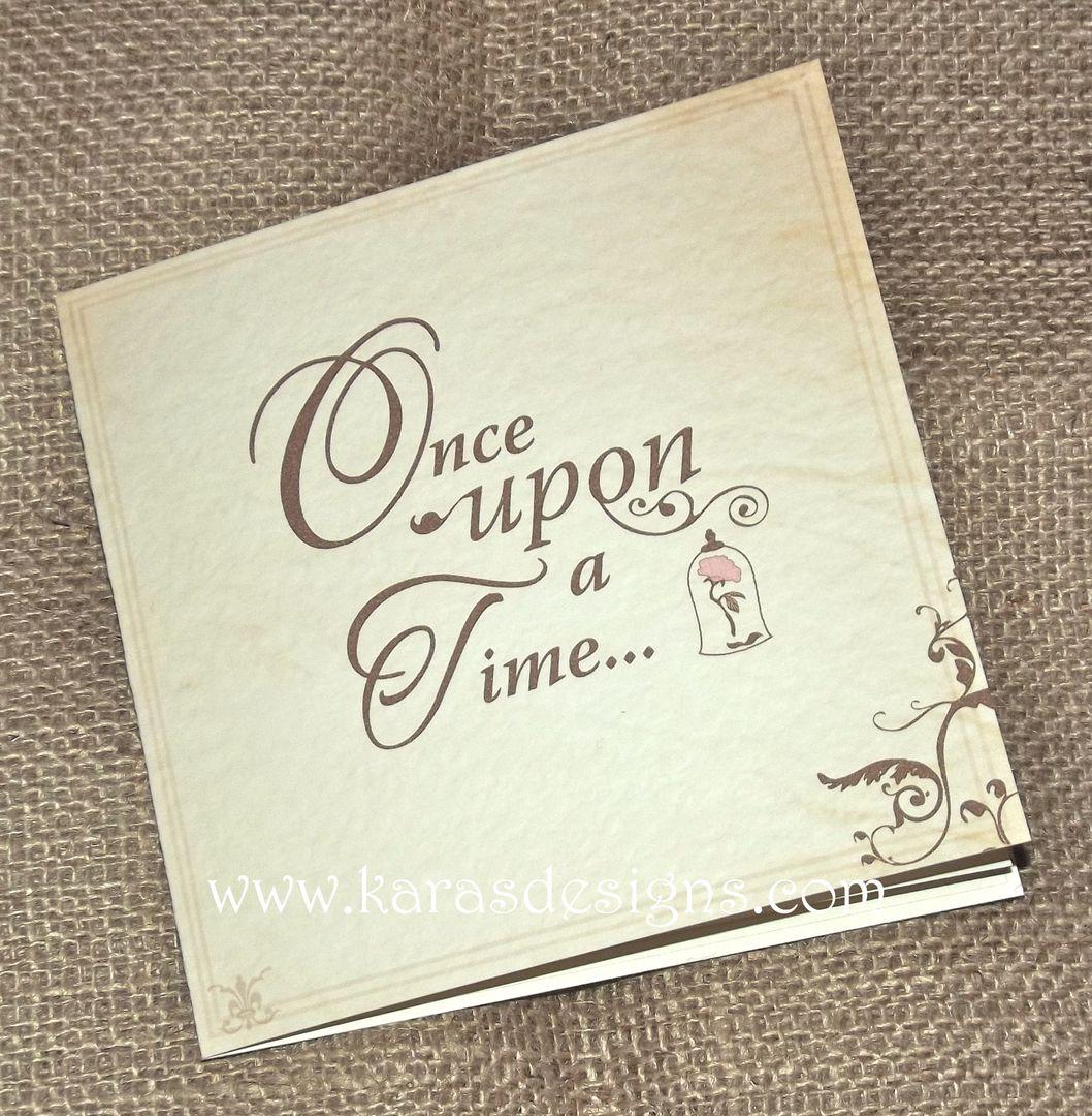 Kara S Designs Wedding Stationery Personalised Wedding Invitations