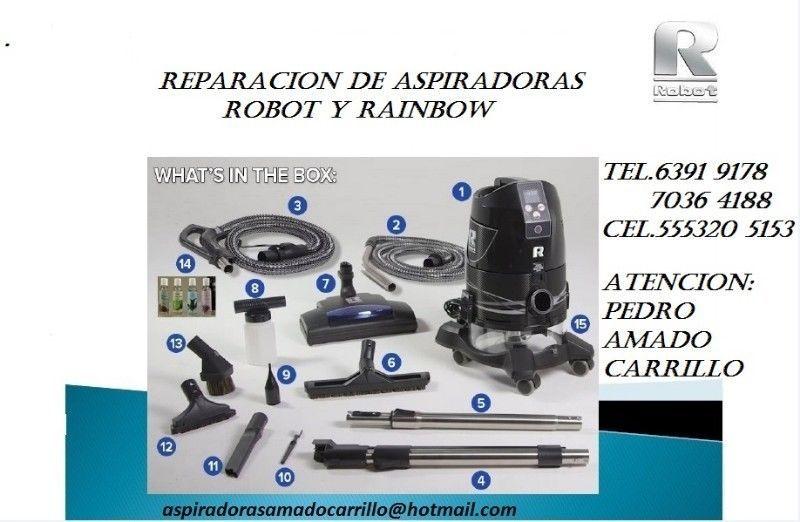 Reparacion Y Venta De Aspiradoras Robot Aspiradora Ventas Y