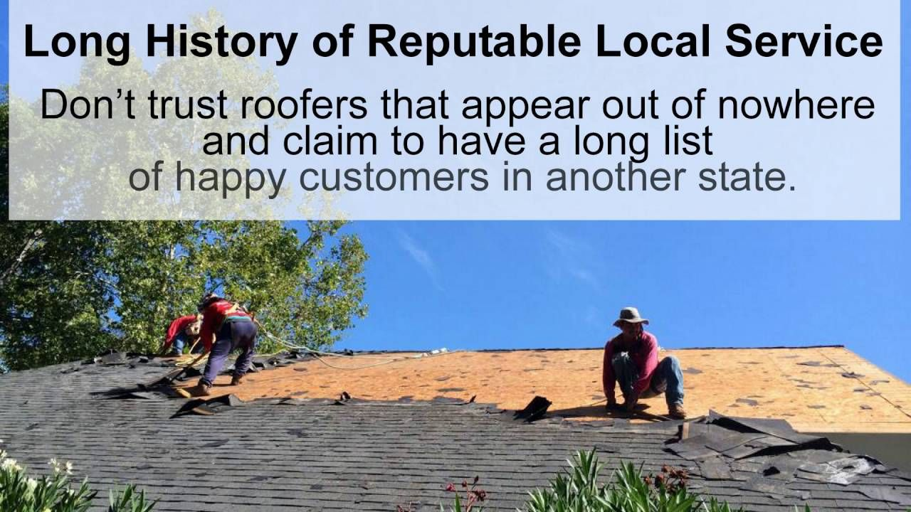 FH Home   How To Deal With A Reputable Roofing Contractor In New Jersey