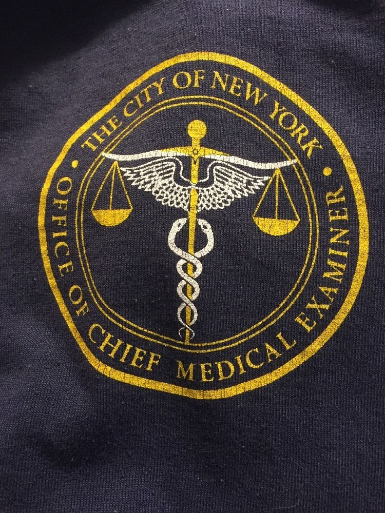 City Of New York Office Of Chief Medical Examiner Nyc Ocme Large