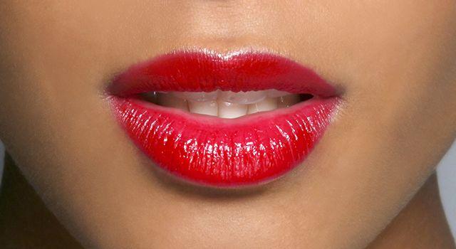 quel rouge l vres choisir pour ma couleur de peau bouche makeup lips et makeup trends. Black Bedroom Furniture Sets. Home Design Ideas