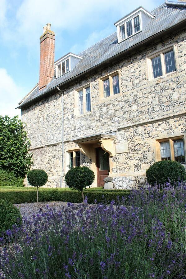 Beautiful Wiltshire Wedding Location At The Manor Barn Winterbourne Stoke