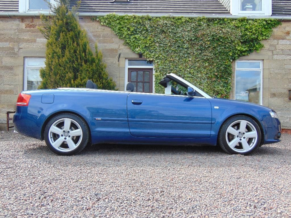 Audi a4 avant 1995 2001 used car review car review rac drive - Audi