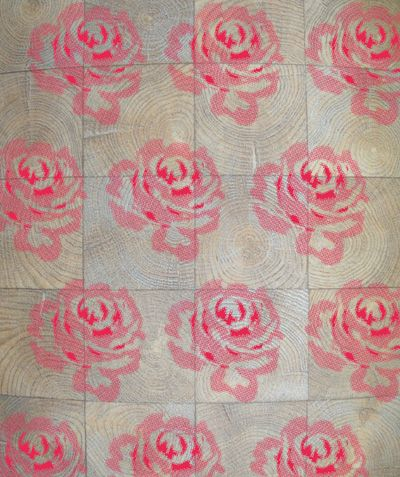 Linoleum Roses Related Keywords & Suggestions - Linoleum Roses ...