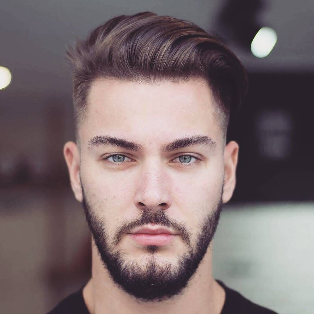 Stubble Beard Styles For Guys In 2017 Cool Latest