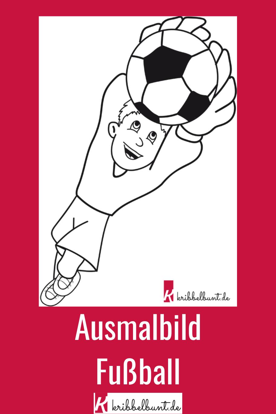 Ausmalbilder Fussball Fur Kinder Kostenlos Ausdrucken Ausmalen Ausmalbilder Bilder Zum Ausmalen Kostenlos
