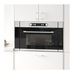 Ikea Nutid Microwave Oven 5 Year Limited Warranty Read About The
