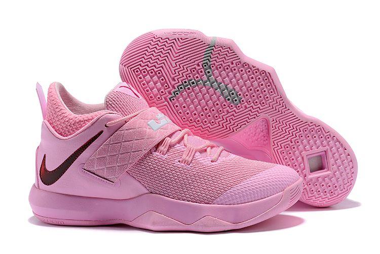 Nike LeBron Ambassador 10