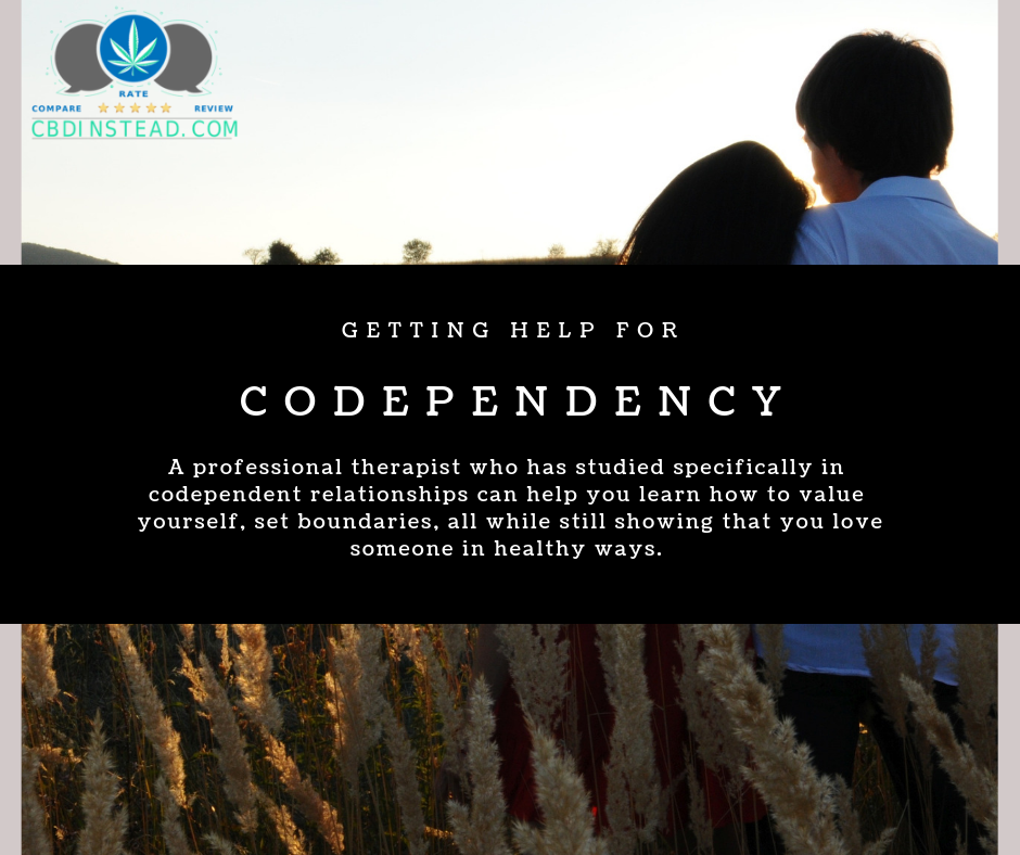Signs You Are In A Codependent Relationship Codependency