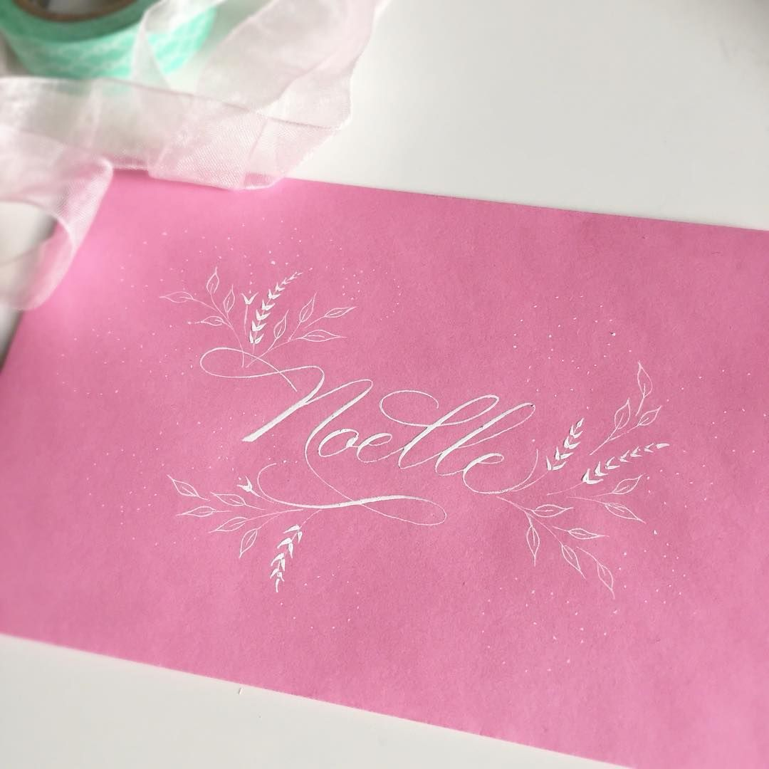 For a 5-year old birthday girl. Noelle is a feminine name ...