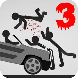 Stickman Dismount 3 Heroes Hack Cheat Codes no Mod Apk   Oof