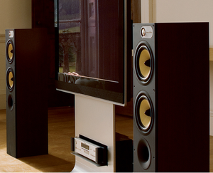 Five Best Living Room Speaker Sets | Home Automation and ...
