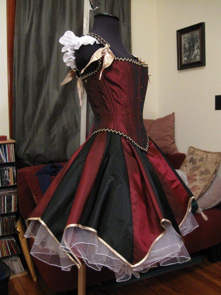 Harley quinn formal costume diy pinterest harley quinn