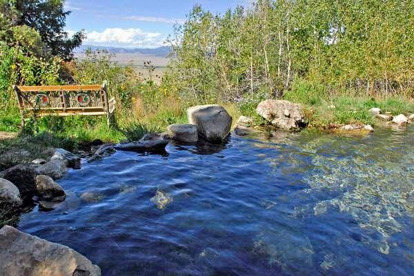 Valley view hot springs colorado — pic 11