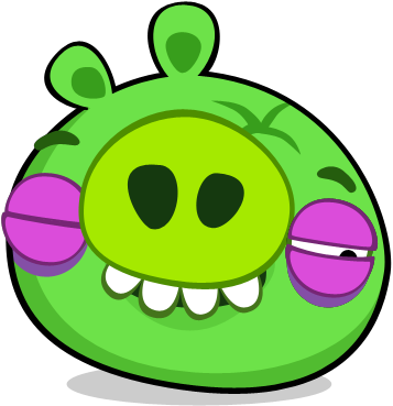 Pig Talent Angry Birds Characters Angry Birds Angry Birds Stella