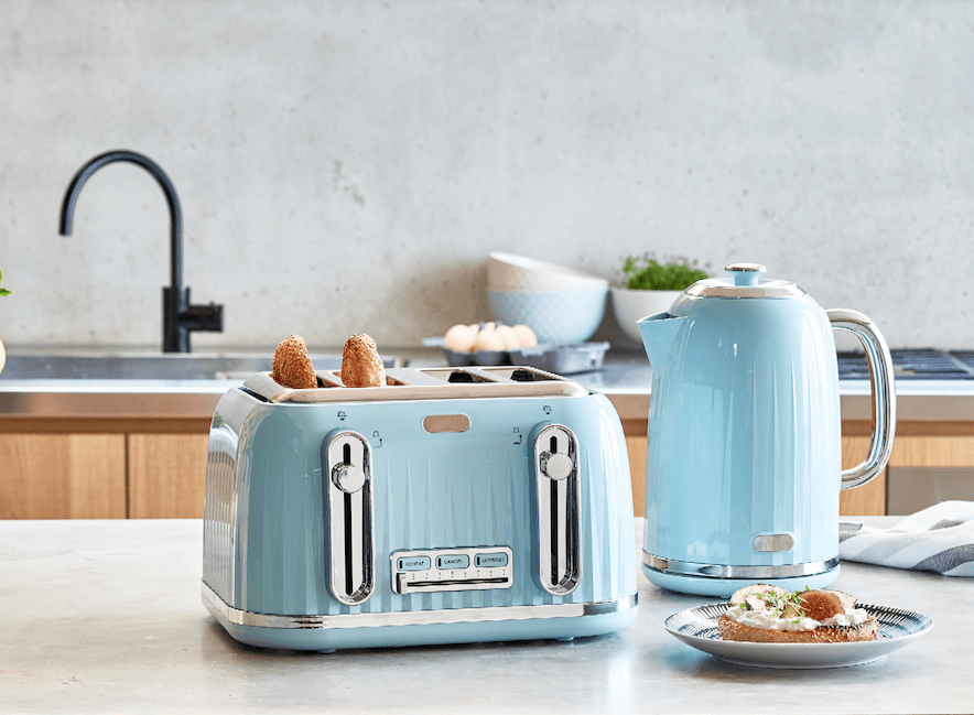 Where To Get The Best In Coloured Appliances Kettle
