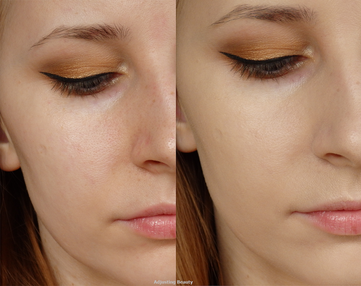 Review of Revlon Colorstay Combination/Oily Foundation in 150 Buff ...