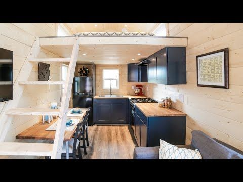 29+ Best Tiny Houses, Design Ideas for Small Homes | Tiny house ...