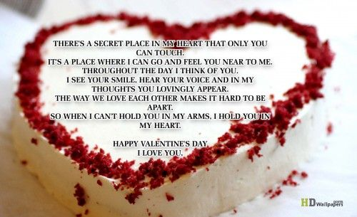 Valentines Poems For Husbands 2