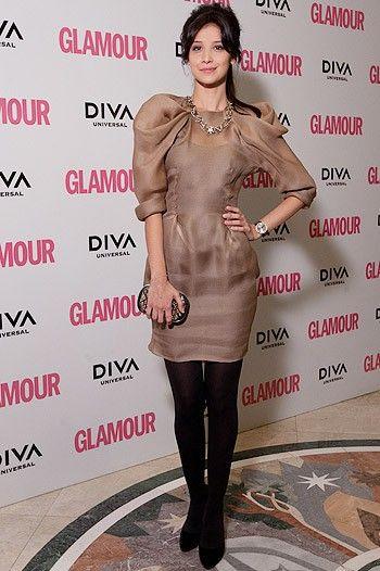 Ravshana Kurkova, herečka #Russia