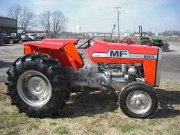 Afbeeldingsresultaat voor massey ferguson 235 tractor