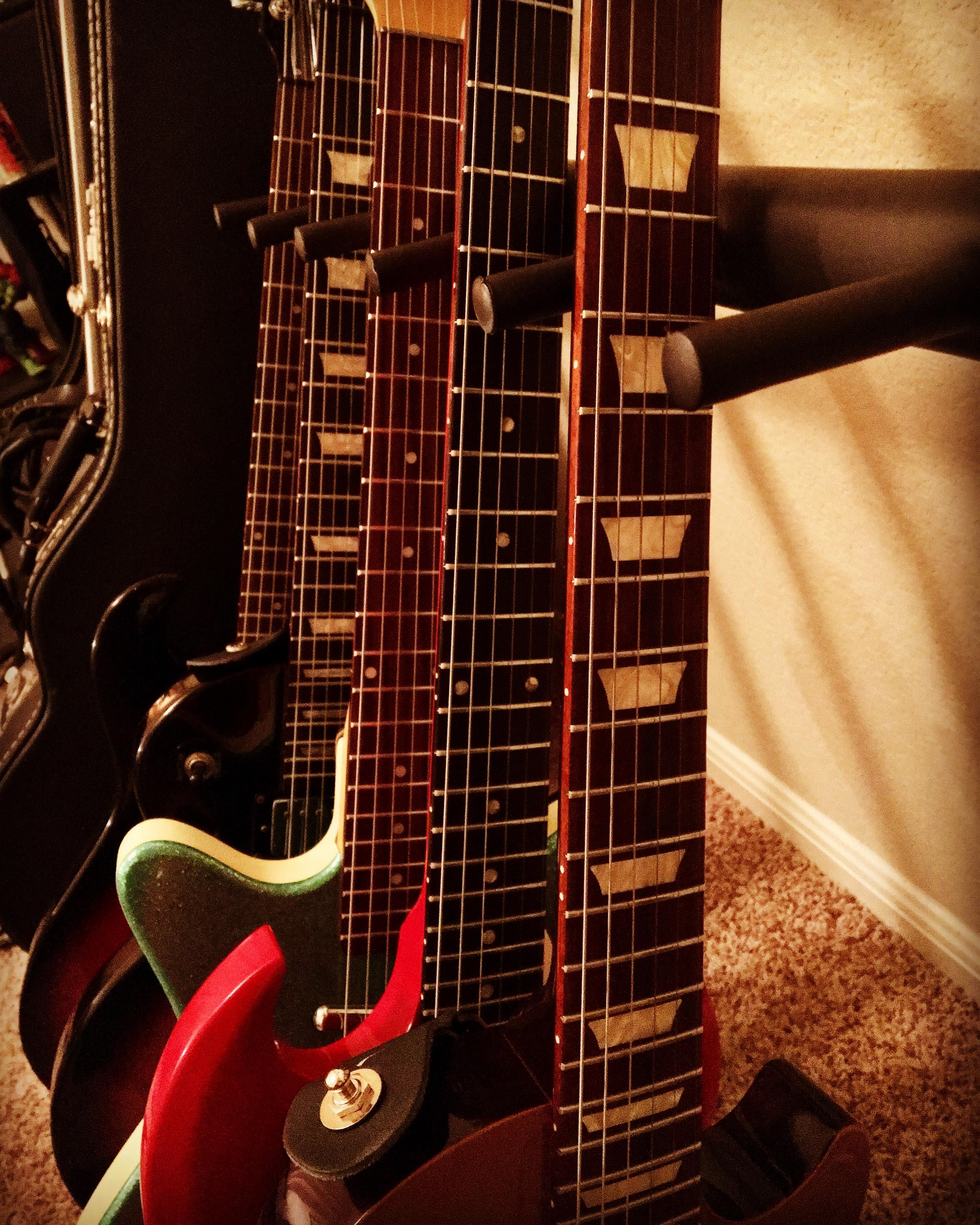 Gibson sg special nz