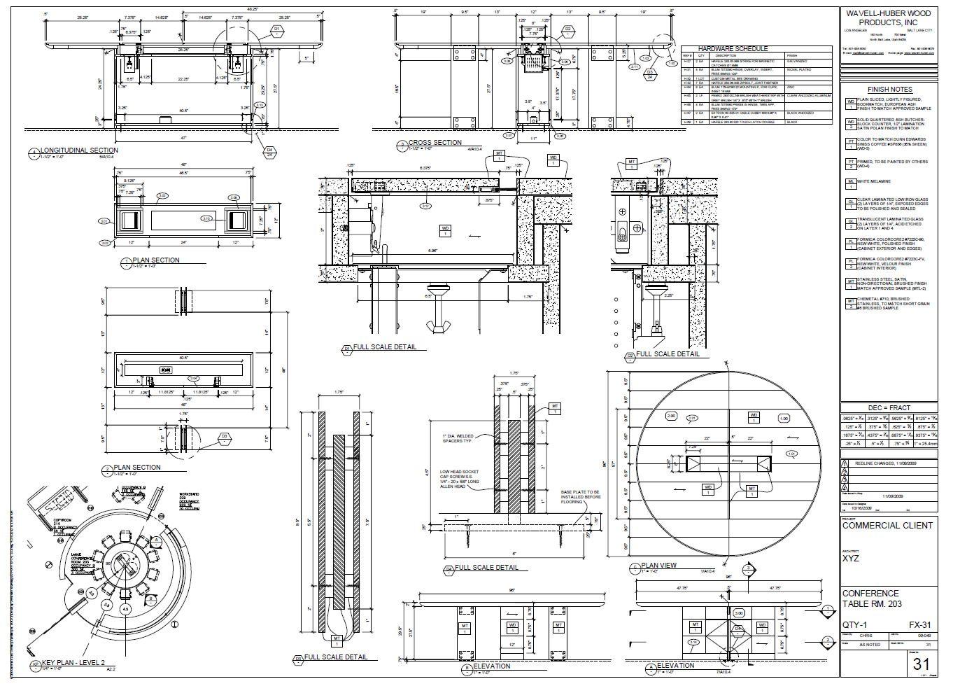 Cadkitchenplans com millwork shop drawings cabinet shop drawings - Cadkitchenplans Com Millwork Shop Drawings Cabinet Shop Drawings 20