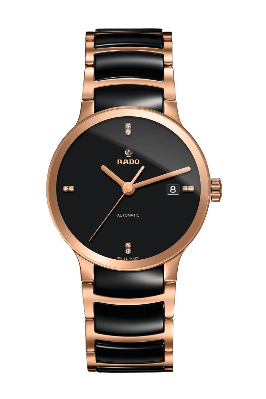 Pin By Swiss Time On Rado Watches Watches For Men Rado Watches Women Stainless Steel Case