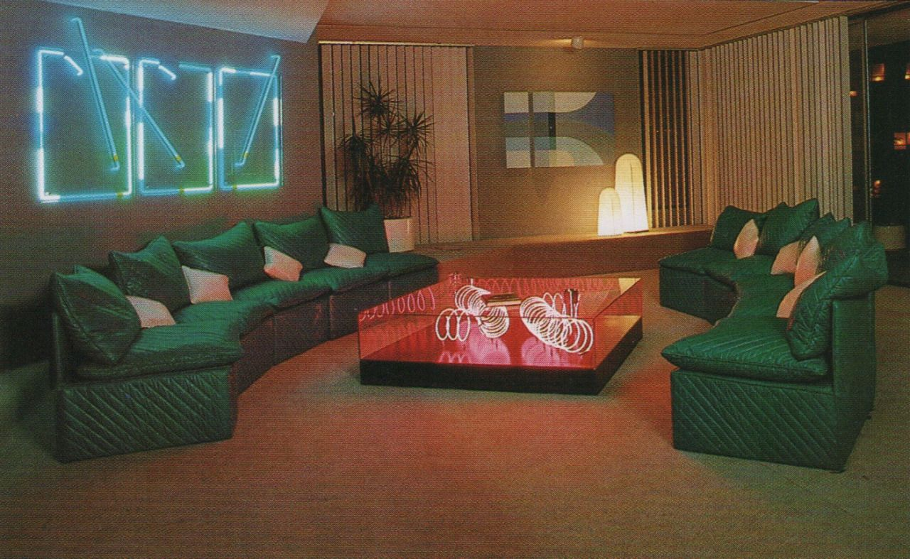 """Best From """"Planning And Designing Lighting"""" 1986 Retro 400 x 300"""